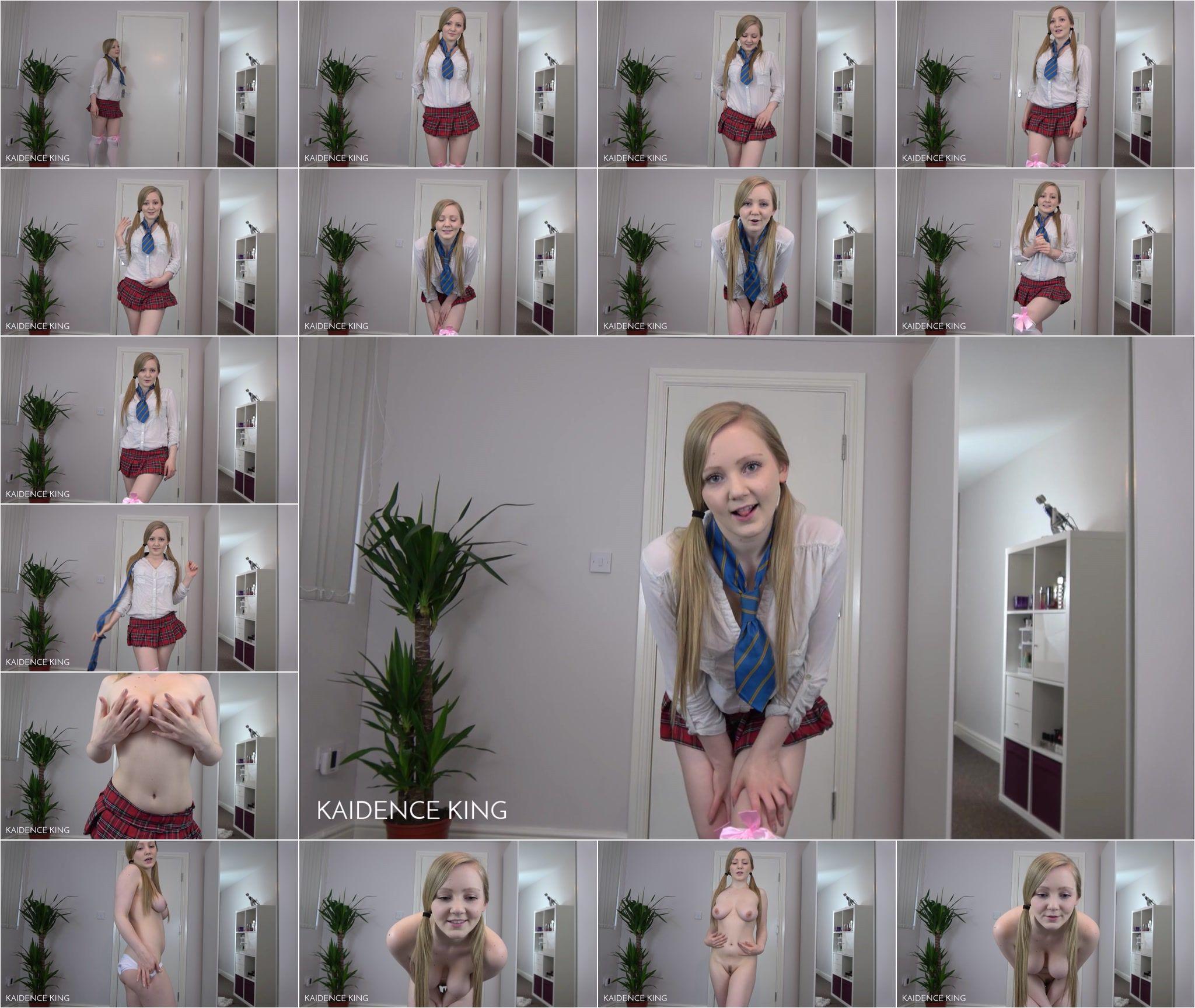 Kaidence King   Schoolgirl Daddy Ageplay Joi  Clips4sale  Hd 1080p.ScrinList - Kaidence King   Schoolgirl Daddy Ageplay Joi [clips4sale] Hd 1080p