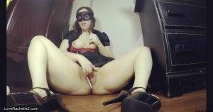 LoveRachelle2 - Female Boss