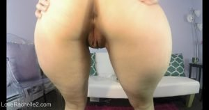 LoveRachelle2 - Lick And EAT This Perfect Poop With Me! - 4K-2160p 00000