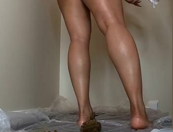 Brownsensations - Panty Pooping And Pissing - Scatmob.Com 00002